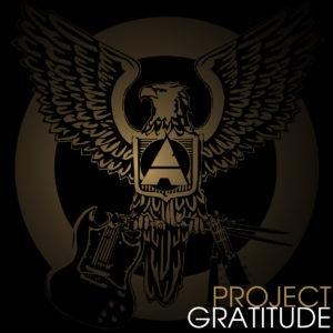The Adarna - Project Gratitude (2015-2016)
