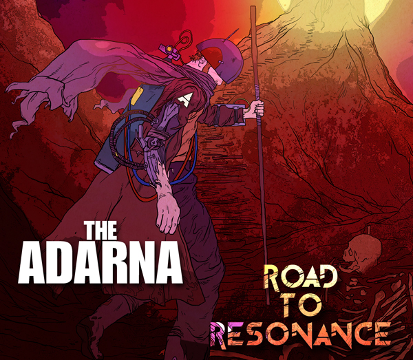 Road to Resonance by The Adarna - July 2018
