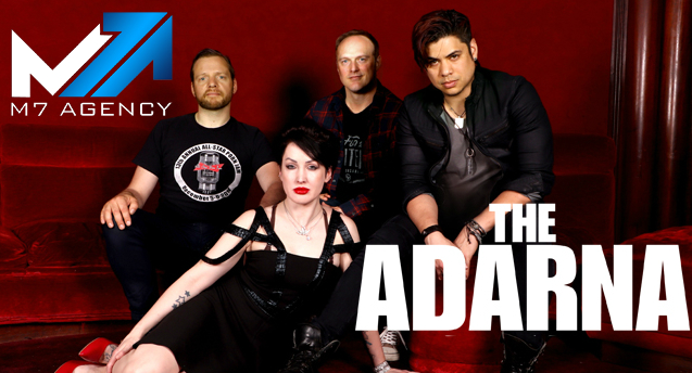 The Adarna with M7 Agency