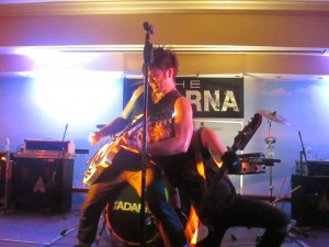 The Adarna at Saikoucon Breinigsville PA 2014