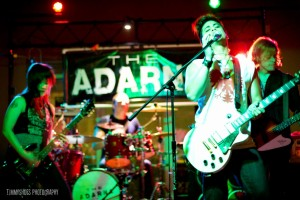 The Adarna Mini Tour 2012