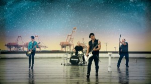 Echo Music Video Still