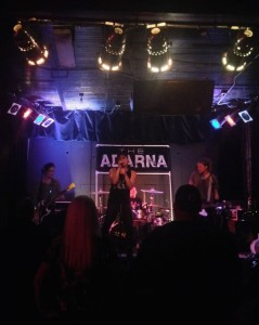 The Adarna at Legendary Dobb's in Philadelphia PA