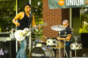 The Adarna at Boise State University