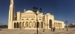 333  - The Grand Mosque (Al Fateh) in Manama, Bahrain