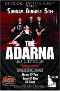 200- The Adarna at Cruiser's