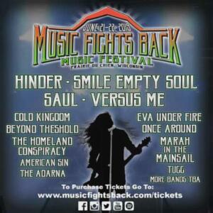 220 - Music Fights Back Festival 2019 - WI