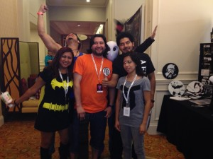 053 - The Adarna - Delta H Con Houston, TX 2014