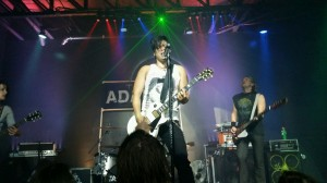 250 - The Adarna at the Metro in SLC