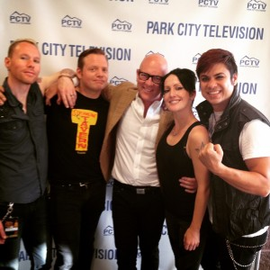 Park City TV Interview