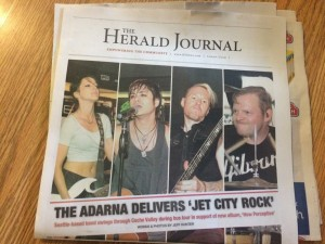 030 -Featured in Herald Journal