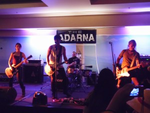 The Adarna at Saikoucon, Breningsville PA 2014